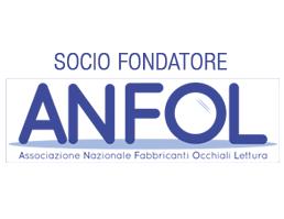 ANFOL Associazione Nazionale Occhiali per Lettura per la presbiopia semplice
