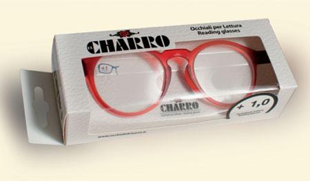 Espositore espositori occhiali da lettura modello modelli El Charro California zzX9BeSiSN